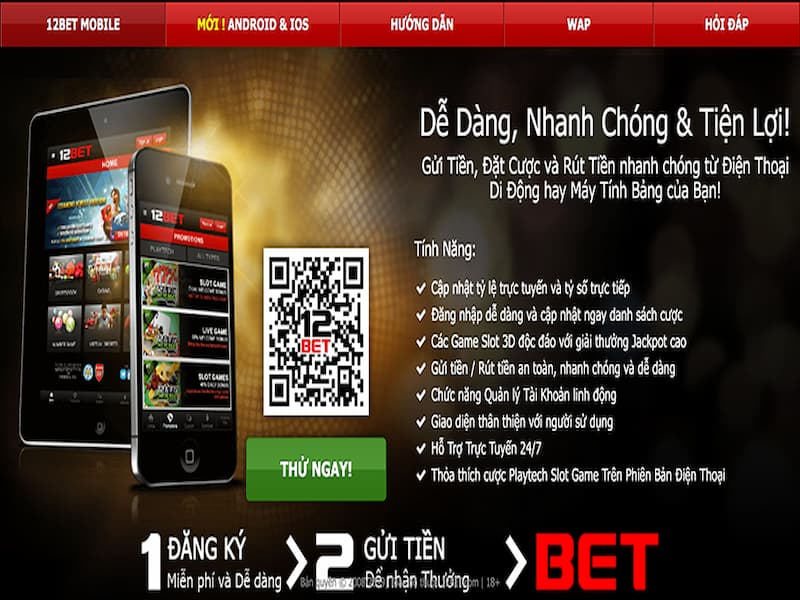 12bet-mobile