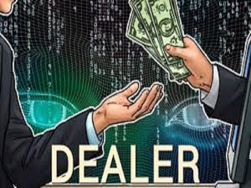 Dealer là gì