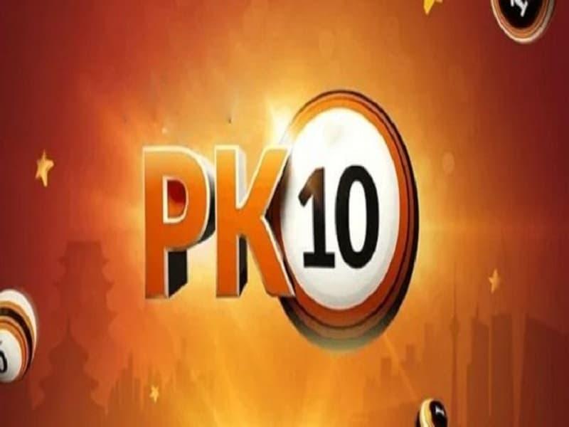 xổ số PK10