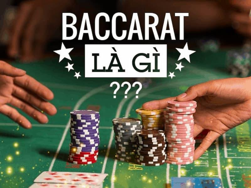 baccarat tại 12bet
