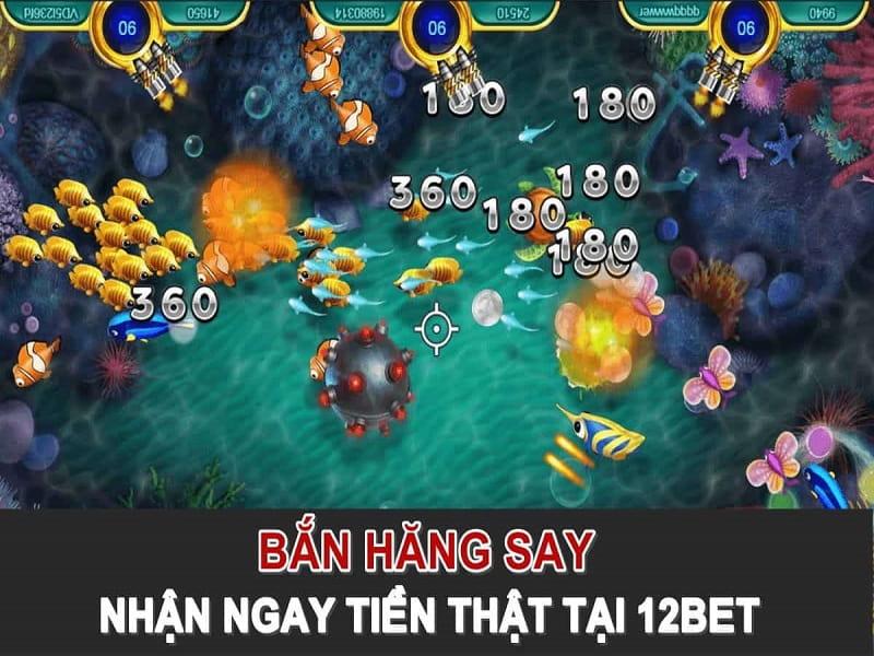 Hướng dẫn tham gia chơi game bắn cá 3D đổi thưởng cực hấp dẫn