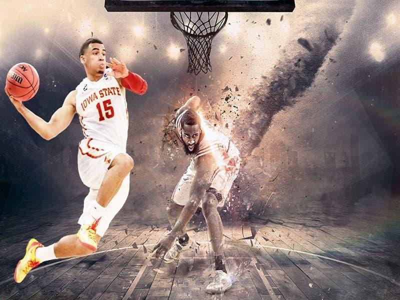 Cá độ bóng rổ
