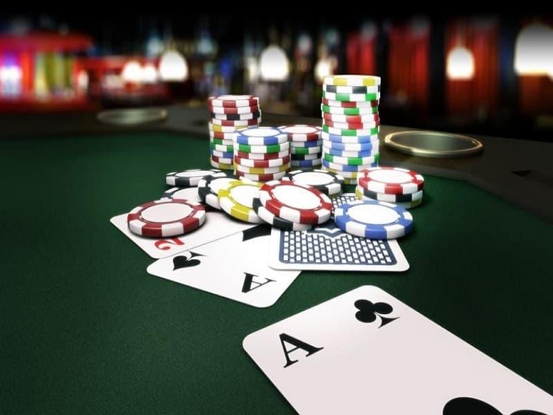 Cách đánh bài xì dách gian lận