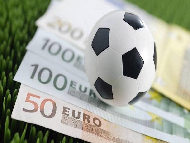 Kèo tỷ số bóng đá
