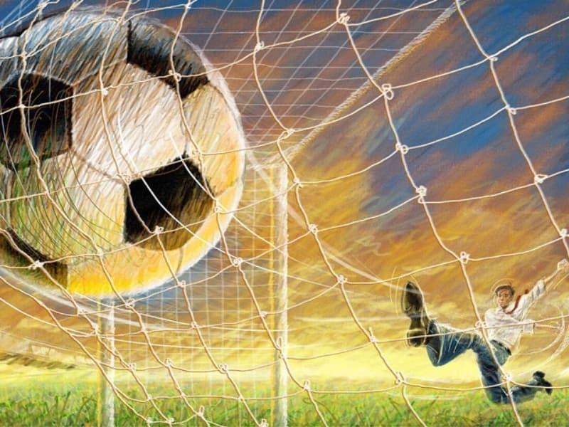 Kèo chấp bóng đá