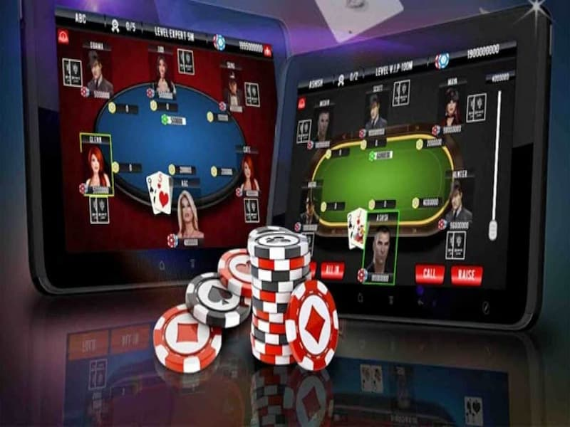 Poker online là gì