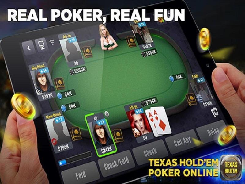 chơi game online