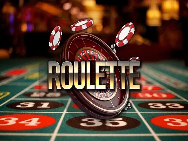 roulette 12bet