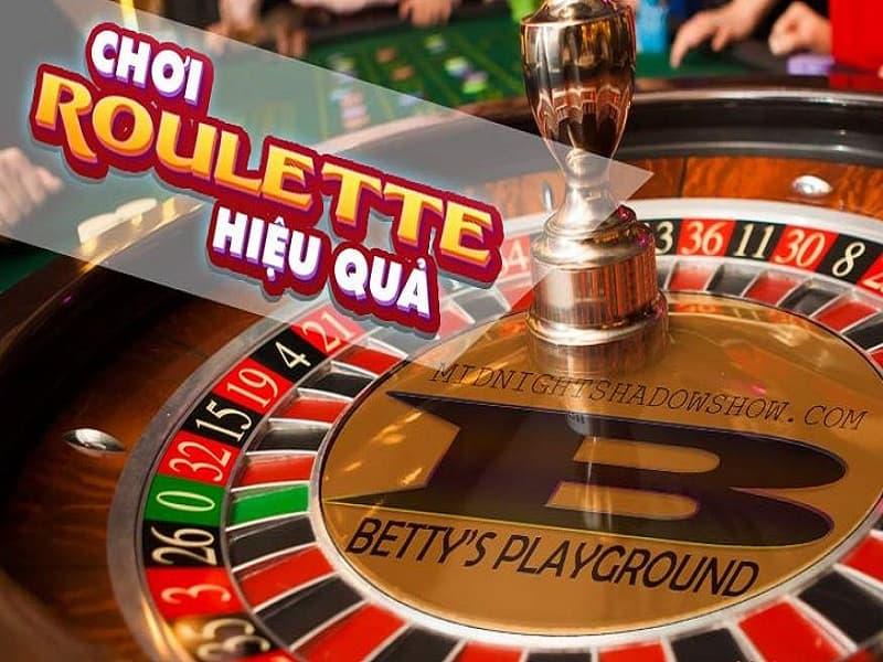 roulette đổi thưởng
