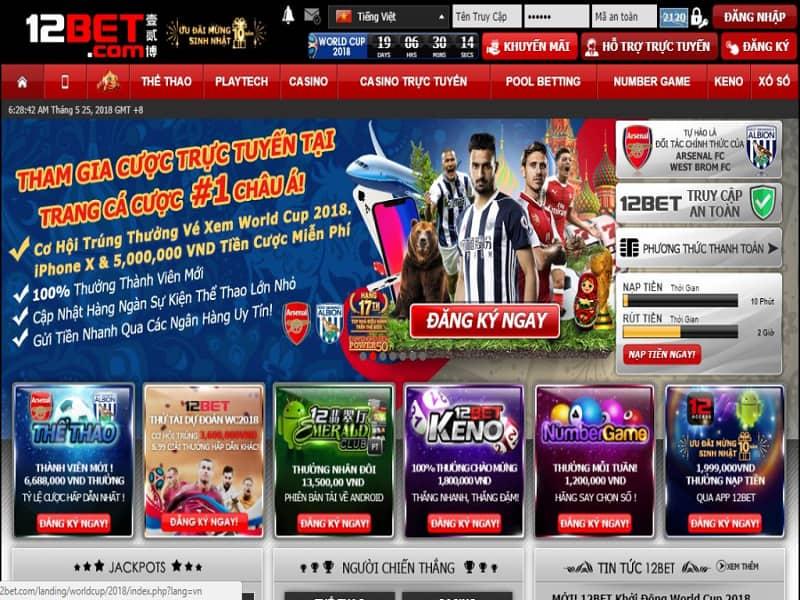 ưu điểm chơi casino online