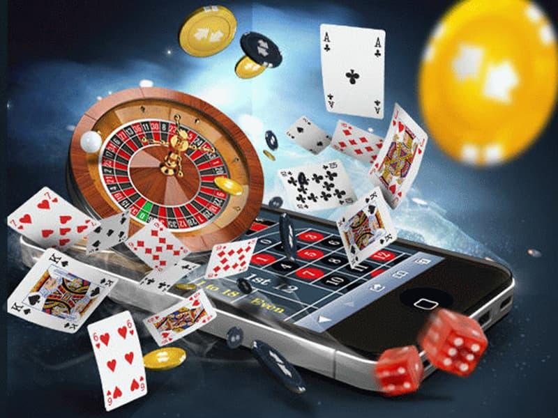 Thuật ngữ trong casino